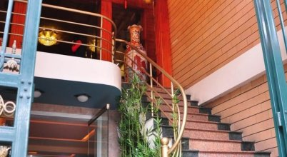 Green Hotel Ha Noi