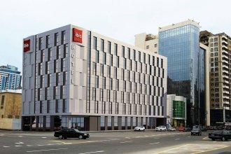Отель Ibis Baku City