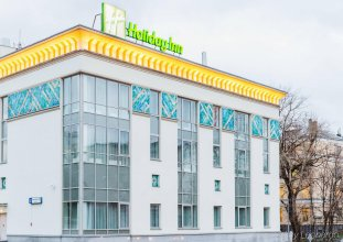 Гостиница Holiday Inn Moscow Tagansky (бывший Симоновский)