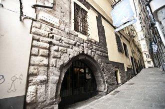 Casa Acquario Genova