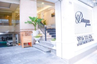 Paragon Saigon Serviced Apartment