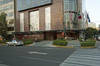 Grand Fiesta Americana Chapultepec