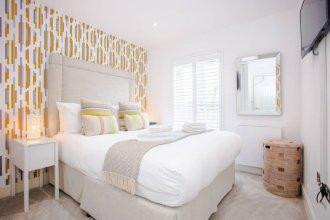 Bright 1 Bedroom Apartment In Regent's Park