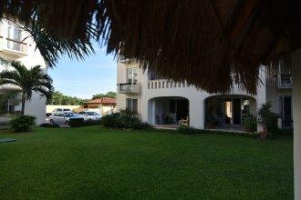 Isla del Sol Two Bedroom Apartment