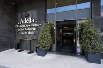 Adella Boutique Hotel