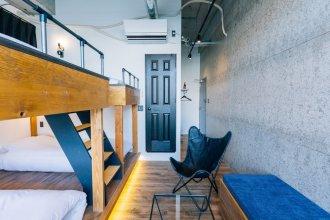 mizuka Nakasu 3 - unmanned hotel -