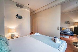 Habitat Apartments Paseo de Gracia Suite