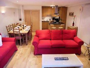 Camden Canal - 1 Bedroom Apartment 2nd Floor Walk Up - AAK 48763