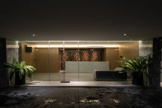 Naga Residence