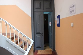 Nook Lisbon Hostel