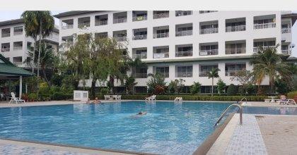 Baan Suan Lalana Tc Floor 5 Room 522524