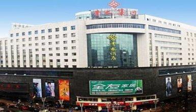 Qinglong Hotel