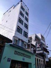 OYO 1016 Duc Manh Apartment