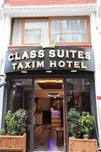 Class Suites Taxim