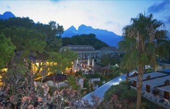 Crystal Flora Beach Resort – All Inclusive