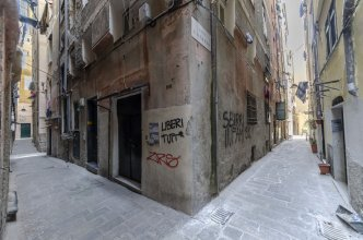 Altido Castelli's Apartments the Twins