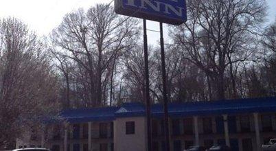 Deluxe Inn - Vicksburg