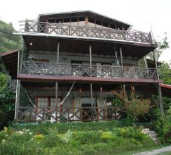 Forres Park Nature Retreat