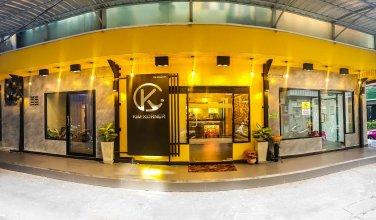 Kim Korner Pratunam Hotel