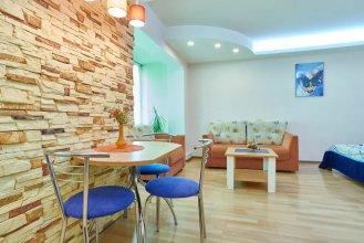 Home-Hotel Metropolita Sheptitskogo 1A