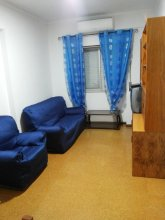 Apartment With one Bedroom in Setúbal, With Wifi - 3 km From the Beach
