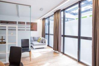 Salzburg City Appartement