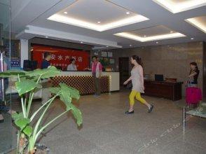 Meibao Hotel (Xi'an Zaimen)