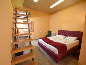 Apartment Inn Rooms