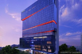 Hilton Garden Inn Guangzhou Tianhe