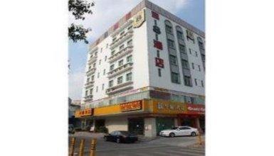 Super 8 Hotel Shenzhen Longgang Da Yun