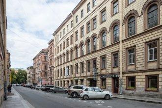 Апартаменты Homely на Громовой 8
