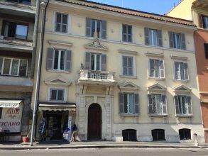 102 Vaticano Suite Roma