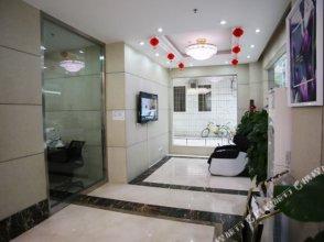 Huangshibao Hotel (Guangzhou Railway Station)