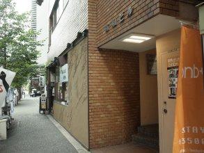 bnb+ Toranomon branch Trip Community Tokyo