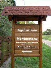 Agriturismo Monteortone