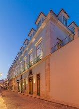 The One Palacio Da Anunciada