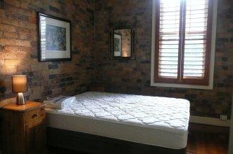 Bostonian Apartment