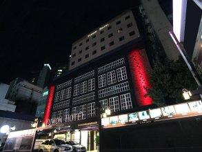 Yuwon Mate Tourist