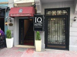 Апарт-Отель IQ Houses