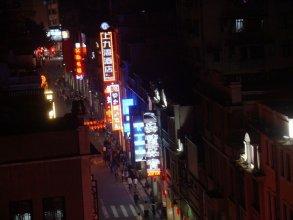 City Comfort Inn Guangzhou Shang Xia Jiu Branch 1
