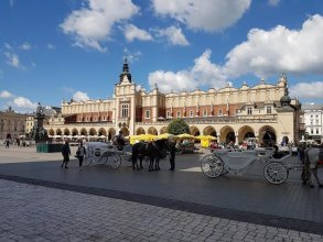 Holiday Apartments Cracow