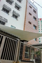 Capitals Luxury Apartments
