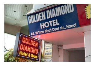 Golden Diamond Hotel