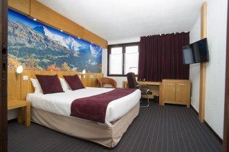 Mont-Blanc Hôtel