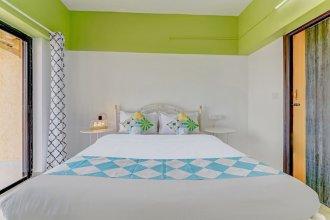 OYO 24498 Home Elegant 1BHK Dabolim
