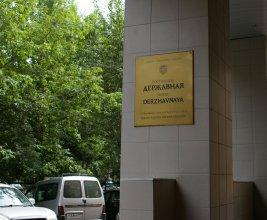Гостиница Державная