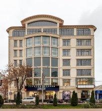 Отель Central City Makhachkala