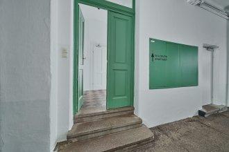 Salzburg-Apartment