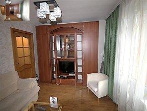 Flats 4 U Paveletskaya Hotel
