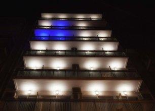 My Athens Hotel